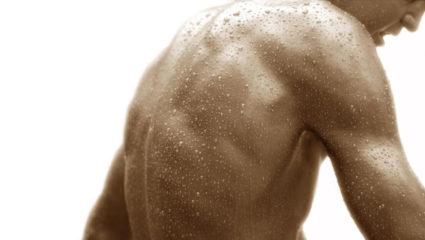 Появление воспалений на спине может быть от переохлождения