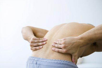 Болями спины подвержены многие люди