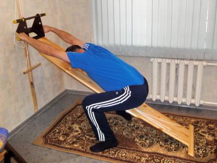 Важно выполнять правильно упражнения