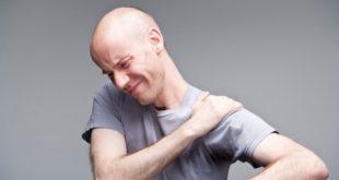 артроз плеча