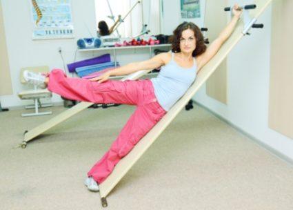 Для разной проблемы есть разные виды упражнений