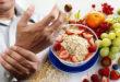 Правильное питание важный момент жизни