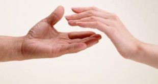 Наши руки требуют внимания и защиты