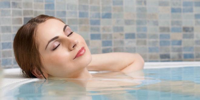 радоновые ванны