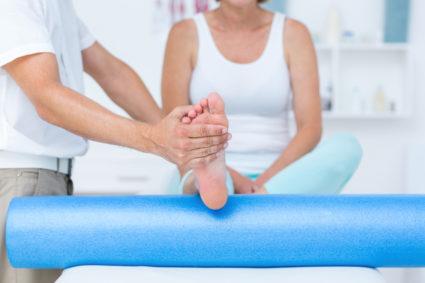 Физиопроцедуры при болезни снимут боль