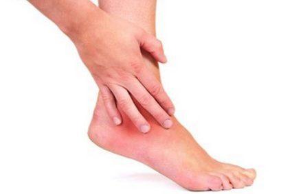 болезнь суставов приносит боль