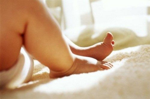 Берегите здоровье малышей