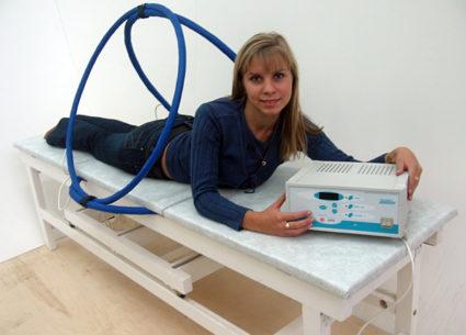 Магнитотерапия в условиях стационара