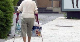 Последствия травмы в пожилом возрасте