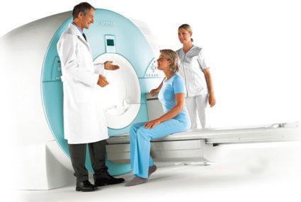 Что бы увидеть насколько разрушен сустав необходимо пройти МРТ
