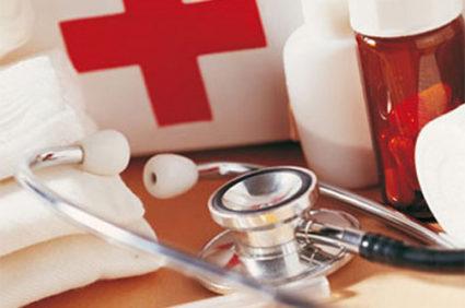 Правильно оказать первую помощь сможет только врачи неотложки