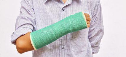 Неправильно сросшийся перелом - можно стать инвалидом