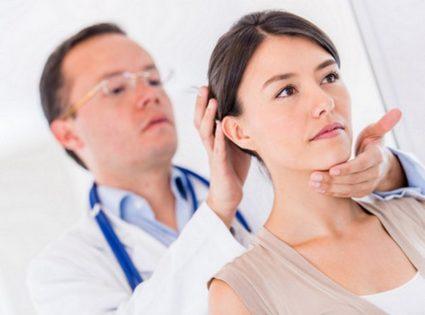 Специалист должен поставить диагноз