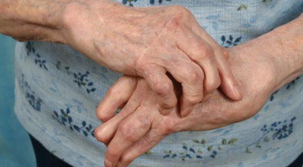 Очень жаль, когда страдают руки наших мам