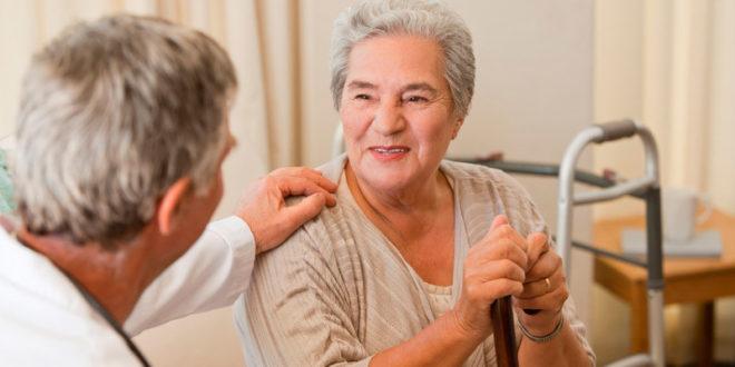 После переломе необходим контроль врача