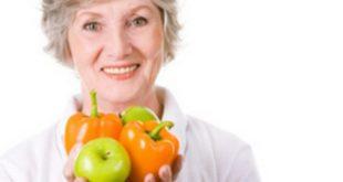 Правильное питание - здоровый организ
