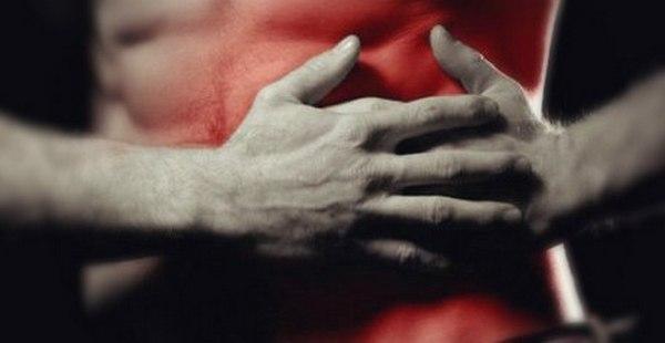 Отечность и сильная боль