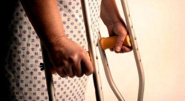 Перелом бедра часто оперируется