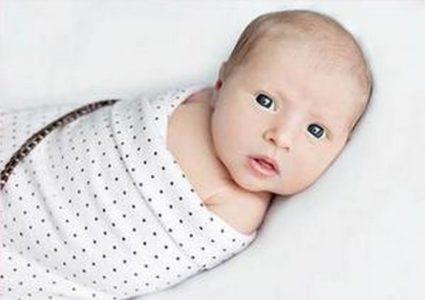 За здоровьем детей нужно следить с рождения