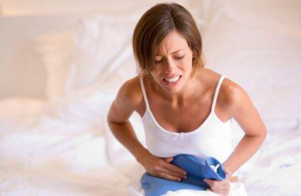 Боль в паху после родов