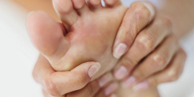 Артрит стопы симптомы и лечение мази