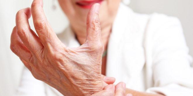Причины и лечение шишек на пальцах рук