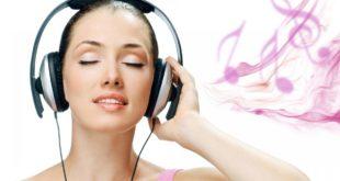 Слушать музыку громко вредно