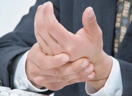 Артрит пальцев рук симптомы диагностика лечение и профилактика