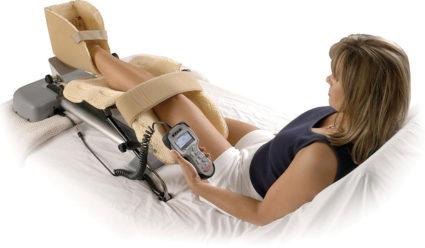 Лечение электрофорезом