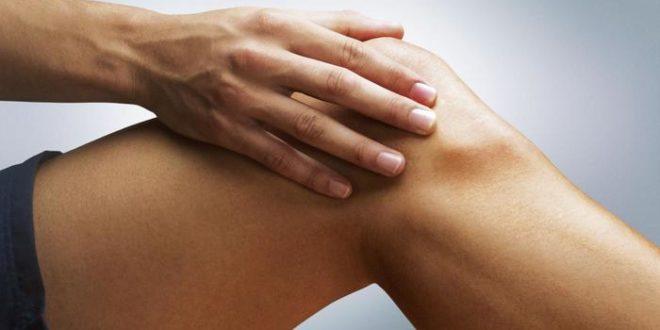 Боль в колене после занятий спортом