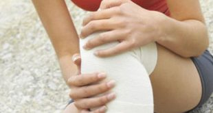 Боль в колене после травмы