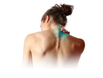 Боль в шее приносит дискомфорт