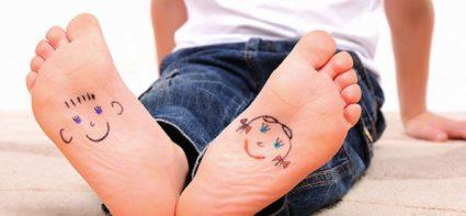 Красивые ножки