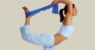 Изометрическая гимнастика
